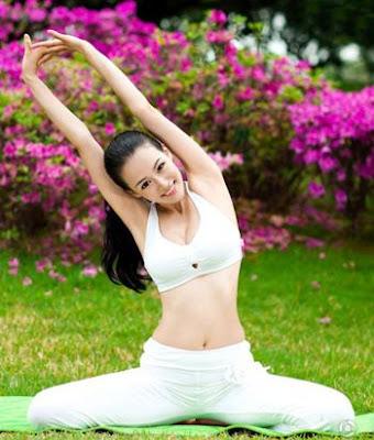 Tập yoya giúp chữa bệnh trầm cảm