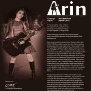 Arin - Kau Berubah