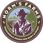 Norm's Farms has the most delicious Elderberry products I have ever tasted.