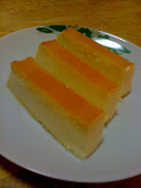 Puding Karamel Cheese