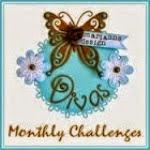 Challenge Marianne Design Diva
