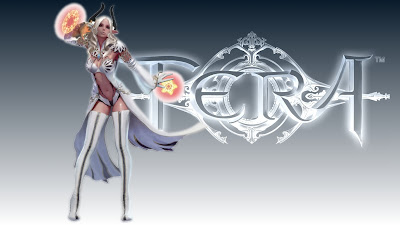 Game Wallpaper Tera