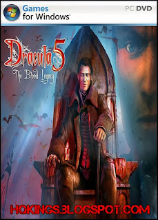 Dracula 5 The Blood Legacy FLT