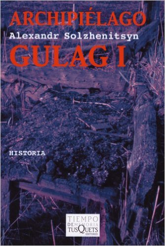 Archipiélago Gulag. Alexander Solyenitzin [Pdf & epub]