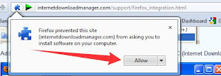 How To Integrate IDM With Mozilla Firefox Newer Versions