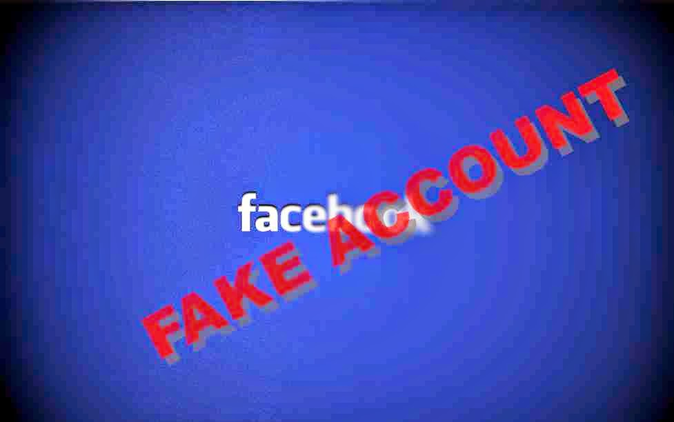 Create fake id for facebook verification