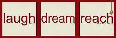 laugh dream reach