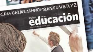 Suplemento Clarín Educación