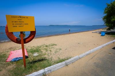 Курортный сезон на озере Щучье откроется 27 июня