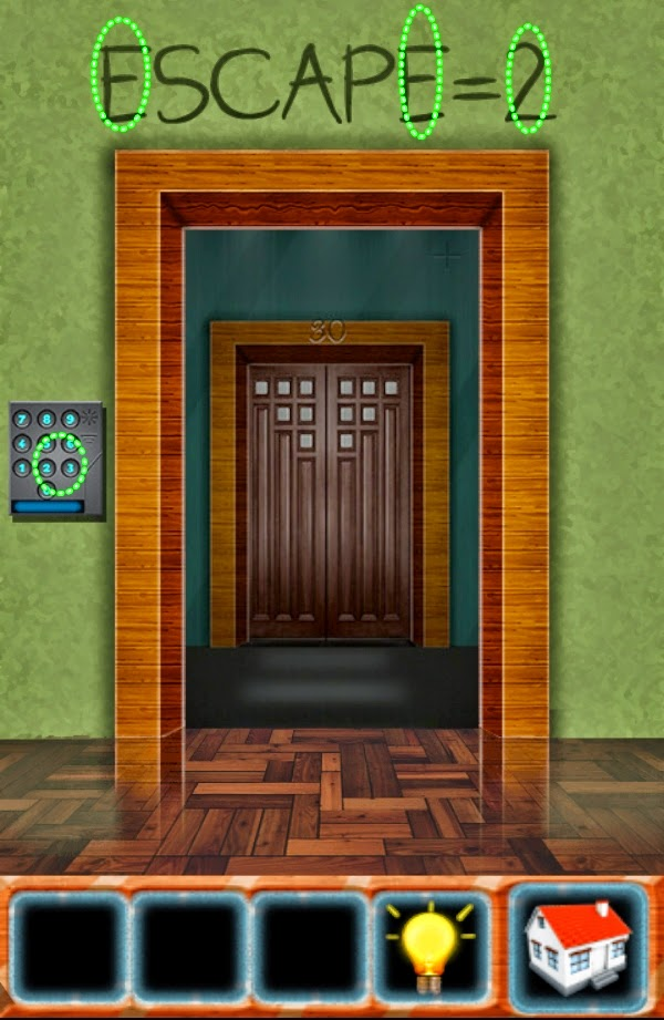 100 Doors Classic Escape Level 31 32 33 34 35 Escape