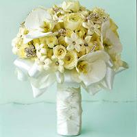 Hoa cưới kiểu tròn 7
