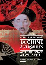 Actu expos / La Chine à Versailles