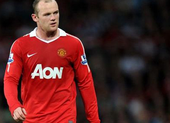 Wayne Rooney Date Of Birth Wayne Rooney Best Football Player Profile Images