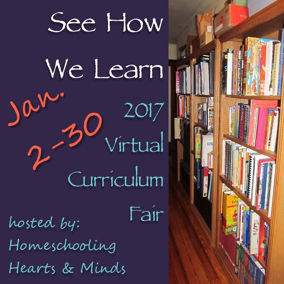 Virtual Curriculum Fair 2017