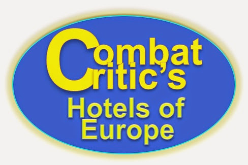 The Hotels of Europe