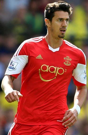 Jose_Fonte_Bek_Tangguh_Southampton