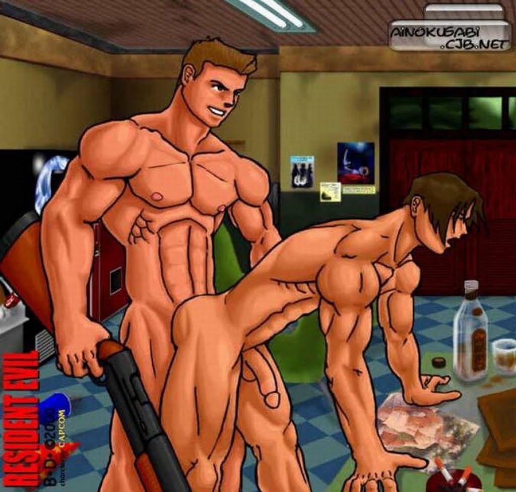 from Noah art gay blog