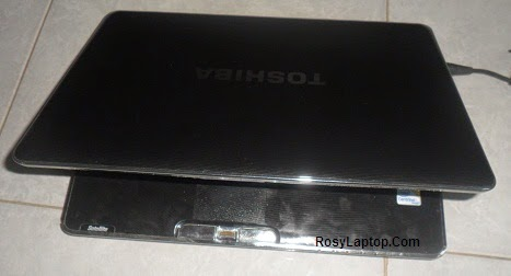 Toshiba Satellite M500 Core 2 Duo