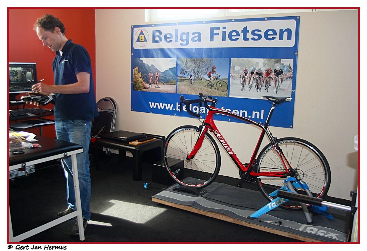 Gert Jan Hermus: Mijn nieuwe racefiets! Specialized ...
