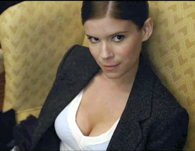 Kate Mara hot cleavage boobs