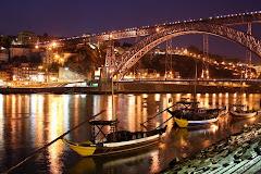 Porto - cidade de encantos...
