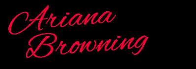 Ariana Browning
