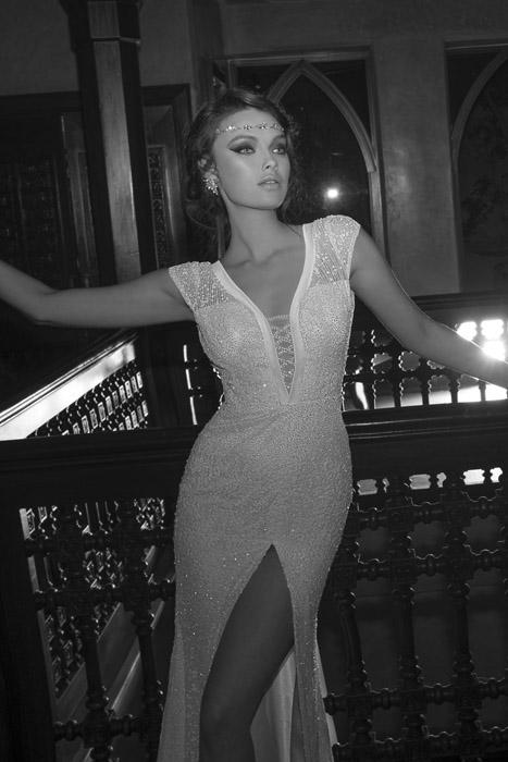 |Hermosos vestidos de novias | Colección Itzik Amir