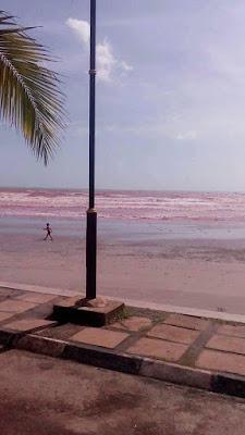 laut merah
