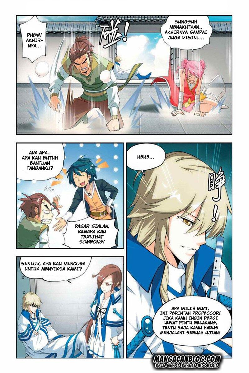Komik battle through heaven 019 - chapter 19 20 Indonesia battle through heaven 019 - chapter 19 Terbaru 9|Baca Manga Komik Indonesia