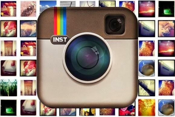 Como posicionar imágenes en Instagram