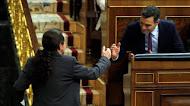 Estado español: nuevo gobierno pero continúa la inestabilidad y polarización