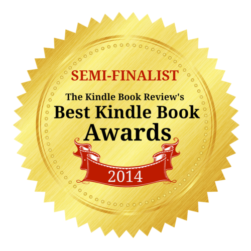 Best Kindle Book Awards Semi-Finalist