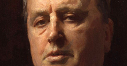 henry james biographical essay