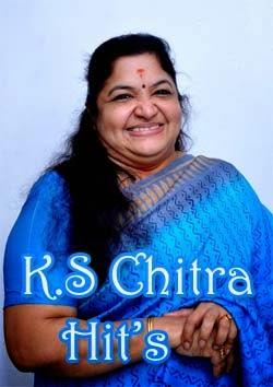 K.S Chitra Hit's
