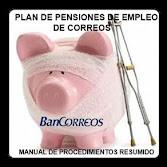 PLAN DE PENSIONES DE CORREOS 2012