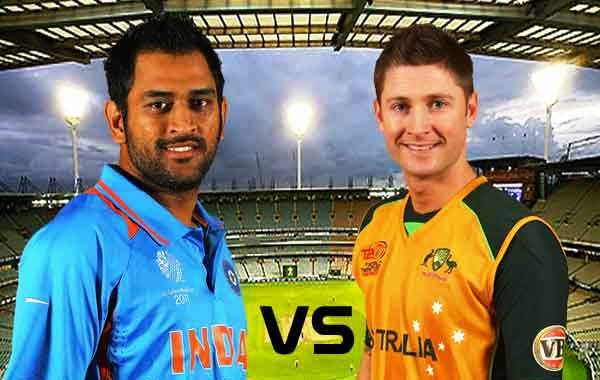 india vs australia world cup 2015