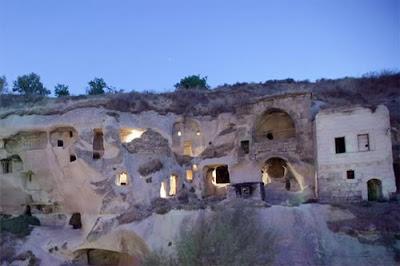 5 Hotel Gua Termewah di Dunia