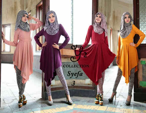 Baju Setelan Syefa 3