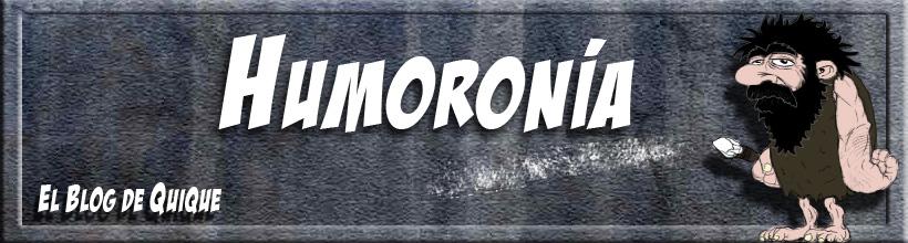 Humoronía