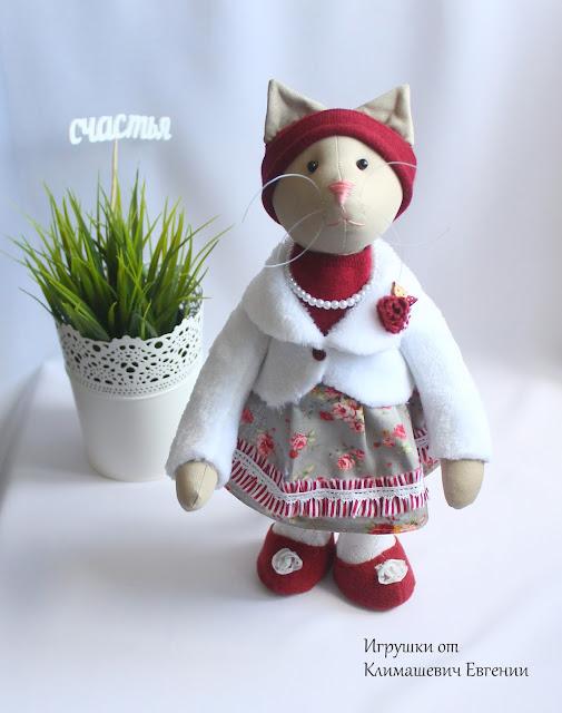 кошка, кот, котик, котики, кошечки, киска, котенок, игрушка кошка, кошечка, подарок, текстильная игрушка, игрушка, интерьерная игрушка.