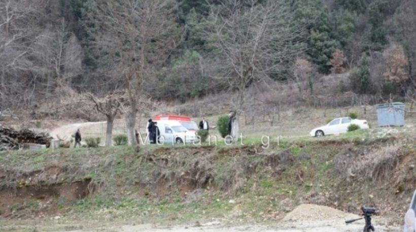 Φρίκη στη Βέροια: Ανασύρθηκε πτώμα ηλικιωμένου από τον ποταμό Αλιάκμονα