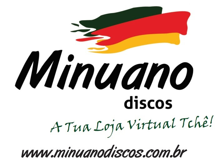 Minuano Discos