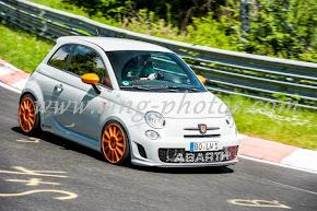 Lars - Fiat 500 Abarth Esseesse