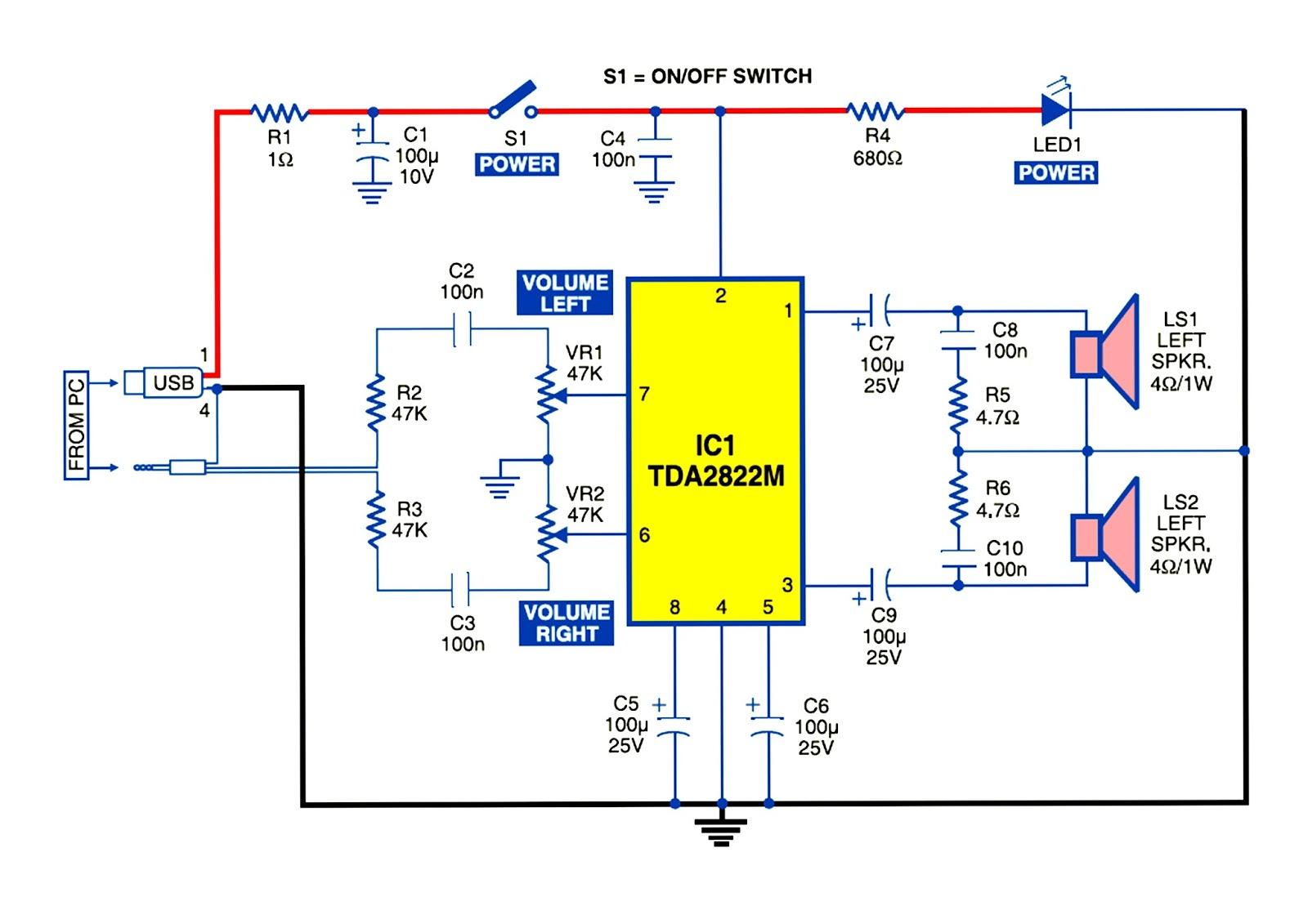 L78m05 схема включения