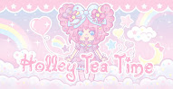 Holley Tea Time - 10%