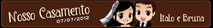 Casamento Italo e Bruna