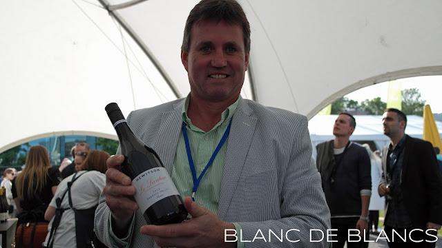 Dean Hewitson & Le Secateur - www.blancdeblancs.fi