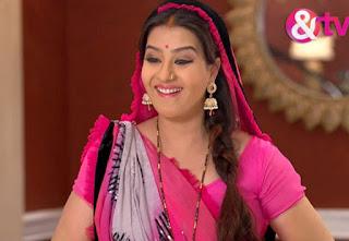 Shilpa shinde as bhabhi ji ghar pe hain.jpg