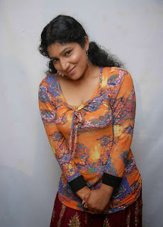 Kannada Actress Shobina Latest  Picture Gallery ~ Celebs Next