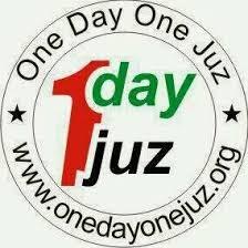 One Day One Juz